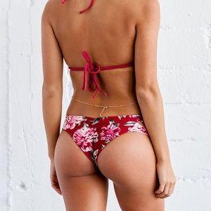 Women s Scrunch Bathing Suit Bottoms on Poshmark 80747ddf87